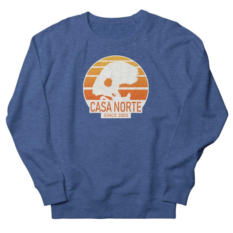 CasaNorte - SunRise Men's Sweatshirt by Casa Norte's Artist Shop
