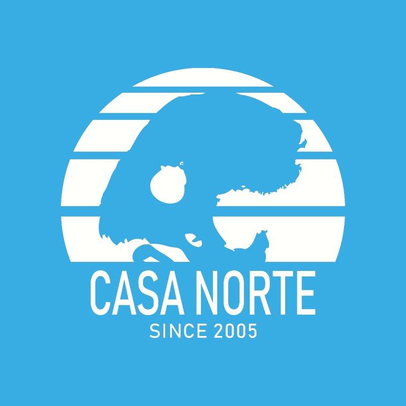 CasaNorte - SunRiseW Accessories Magnet by Casa Norte's Artist Shop