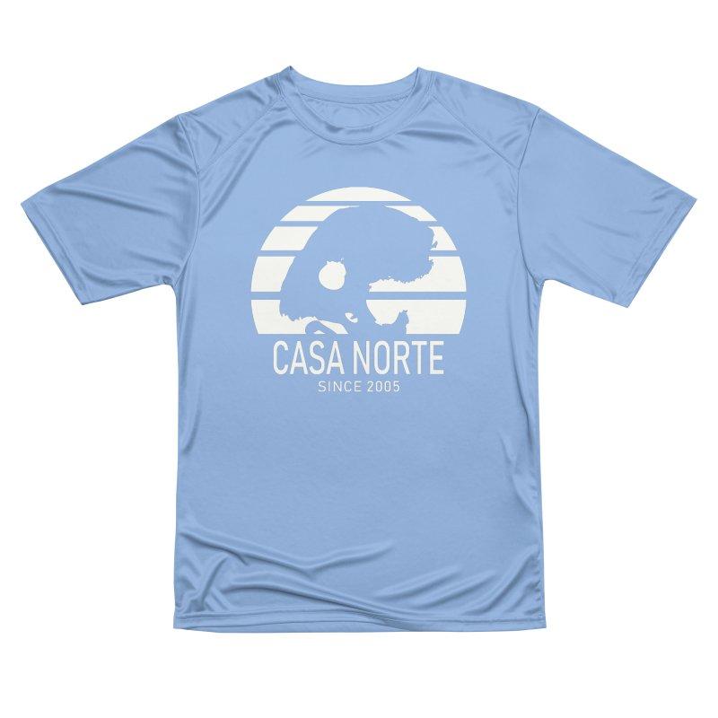 CasaNorte - SunRiseW Men's T-Shirt by Casa Norte's Artist Shop
