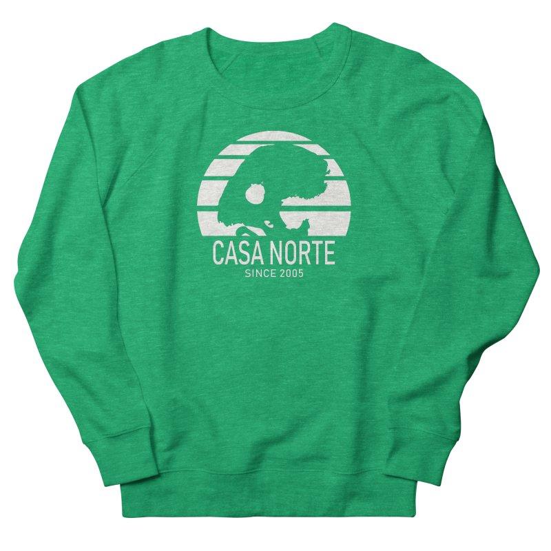 CasaNorte - SunRiseW Women's Sweatshirt by Casa Norte's Artist Shop