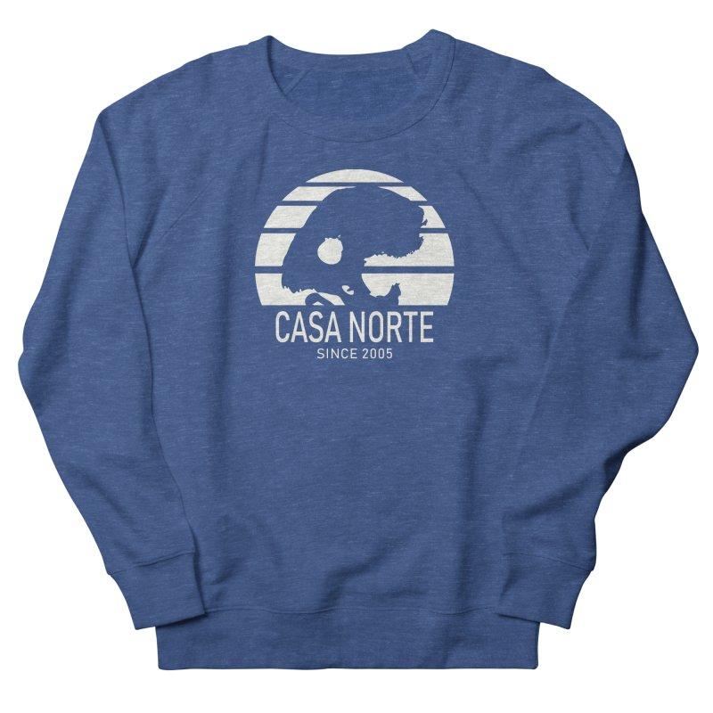 CasaNorte - SunRiseW Men's Sweatshirt by Casa Norte's Artist Shop