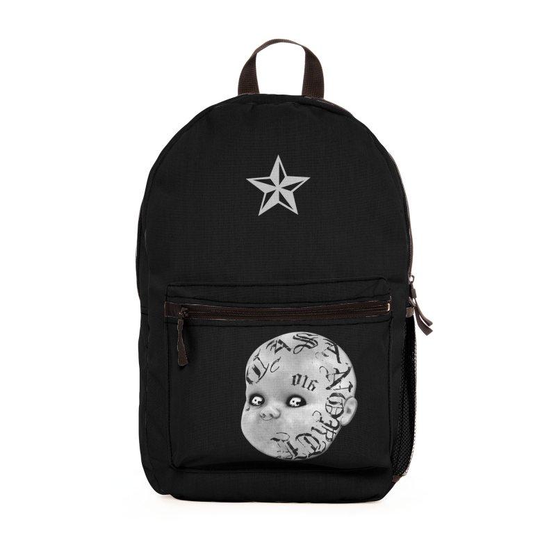 CasaNorte - PerPohojo Accessories Bag by Casa Norte's Artist Shop