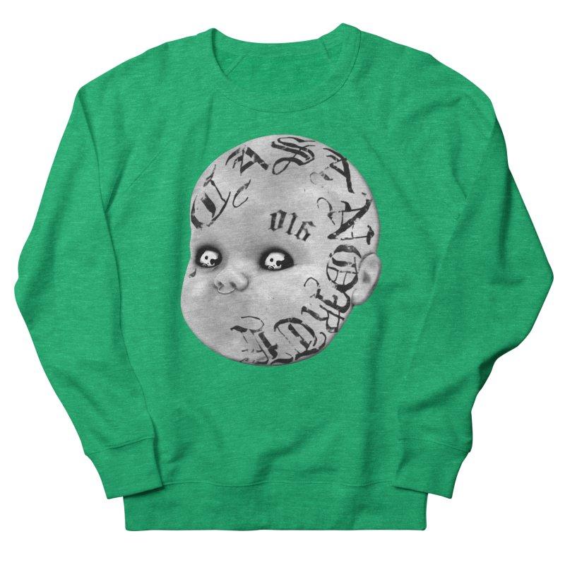CasaNorte - PerPohojo Women's Sweatshirt by Casa Norte's Artist Shop