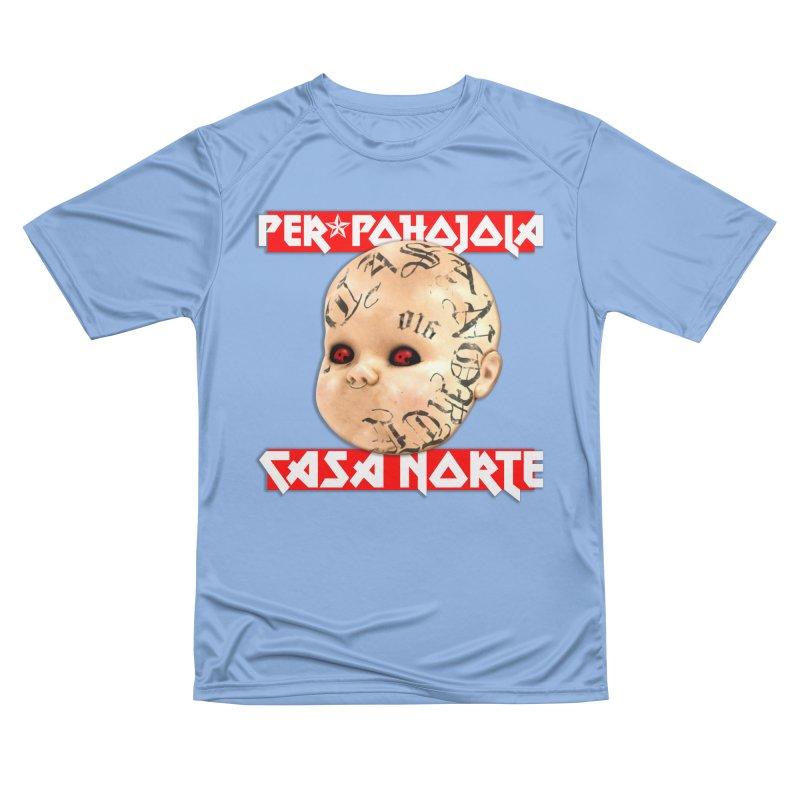 CasaNorte - Peräpohojola Men's T-Shirt by Casa Norte's Artist Shop
