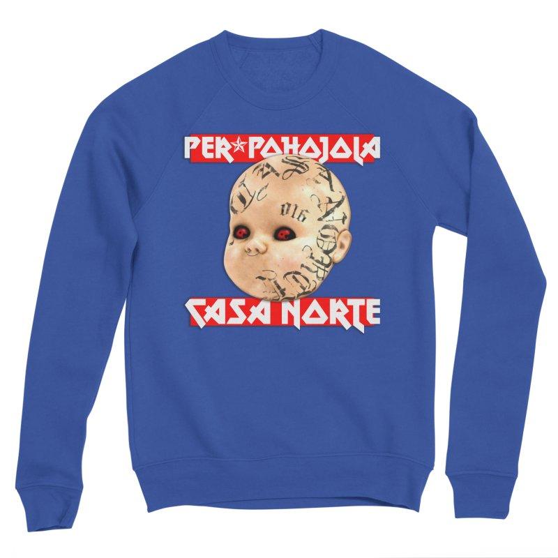 CasaNorte - Peräpohojola Women's Sweatshirt by Casa Norte's Artist Shop