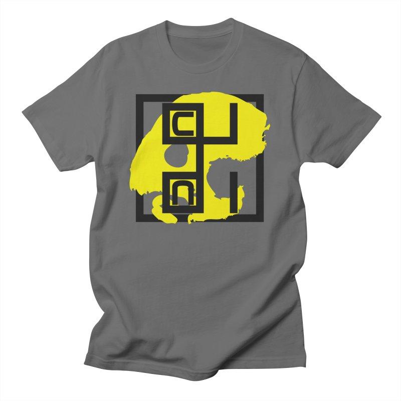 CasaNorte - Monastry Men's T-Shirt by Casa Norte's Artist Shop