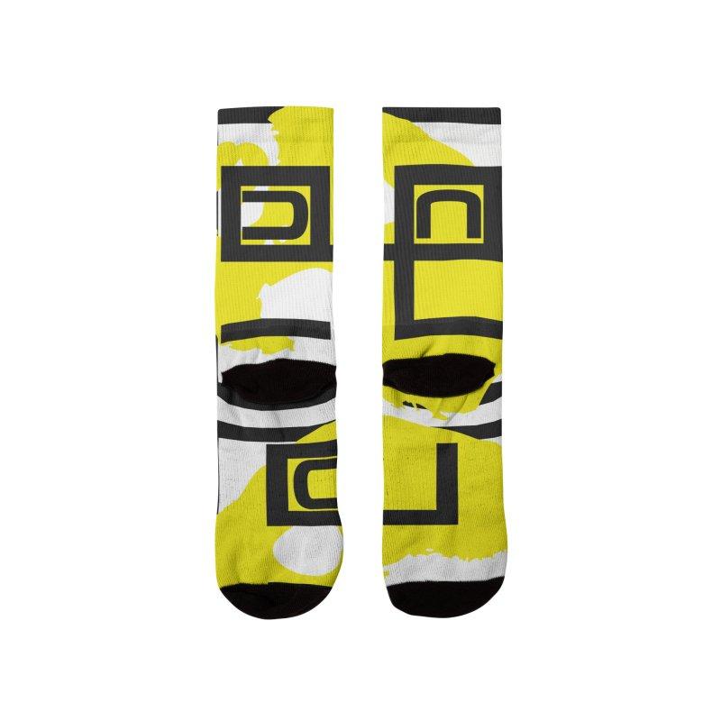CasaNorte - Monastry Women's Socks by Casa Norte's Artist Shop