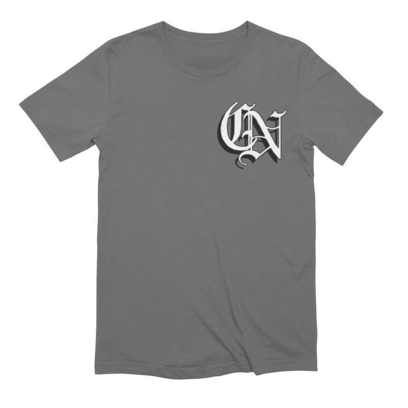 CasaNorte - CeeN Men's T-Shirt by Casa Norte's Artist Shop