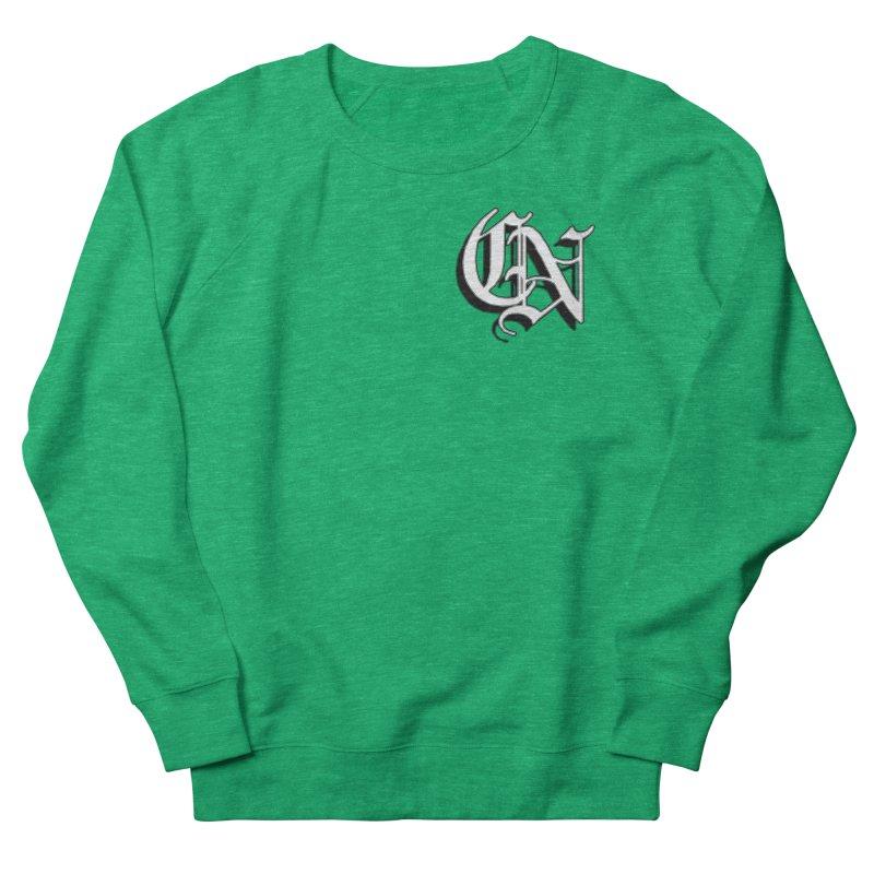 CasaNorte - CeeN Women's Sweatshirt by Casa Norte's Artist Shop