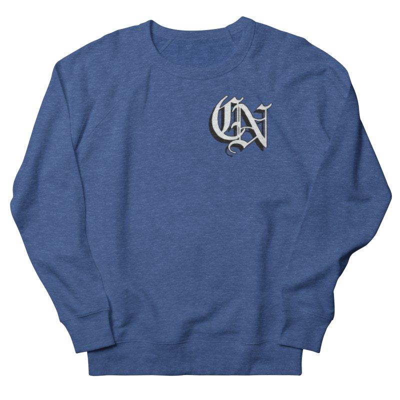 CasaNorte - CeeN Men's Sweatshirt by Casa Norte's Artist Shop