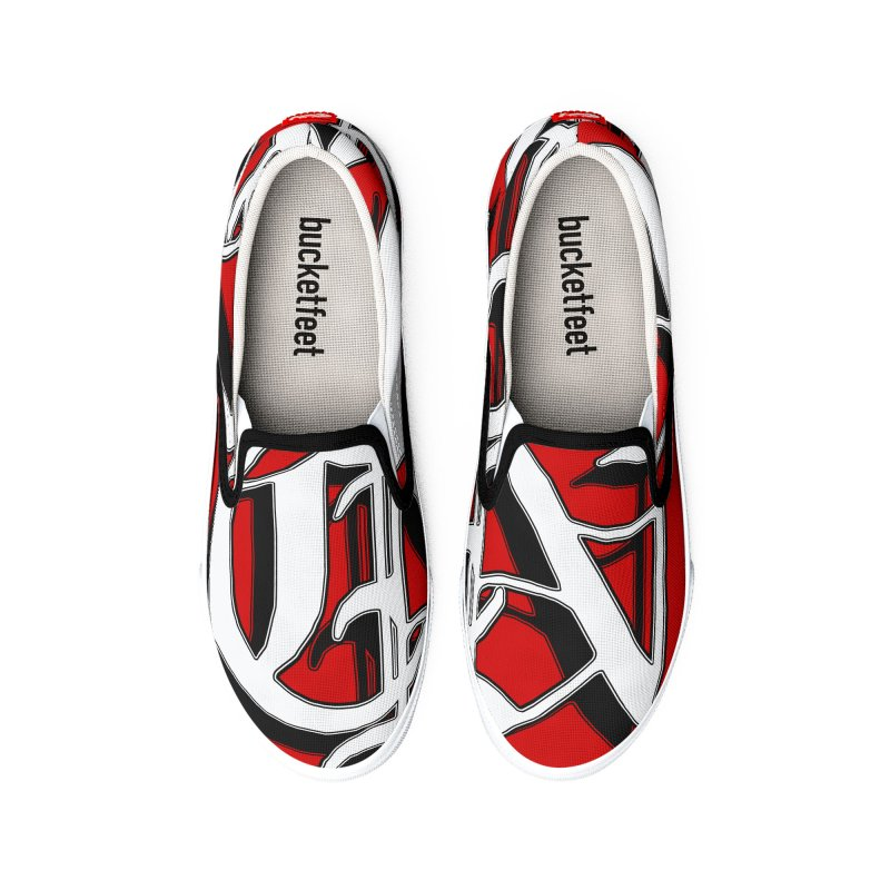 CasaNorte - CeeN Women's Shoes by Casa Norte's Artist Shop