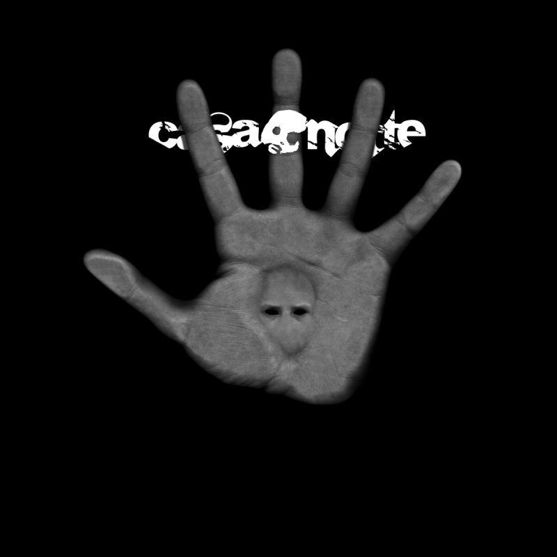 CasaNorte - Hand None  by CasaNorte's Artist Shop