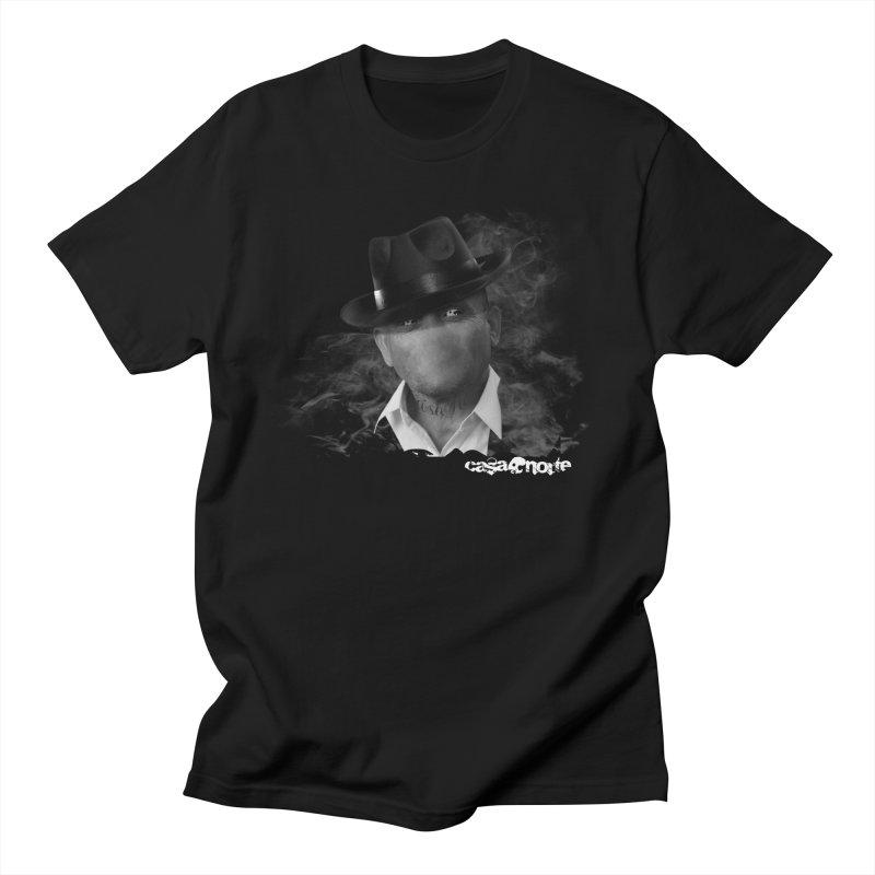 CasaNorte - Hoek Men's T-Shirt by Casa Norte's Artist Shop