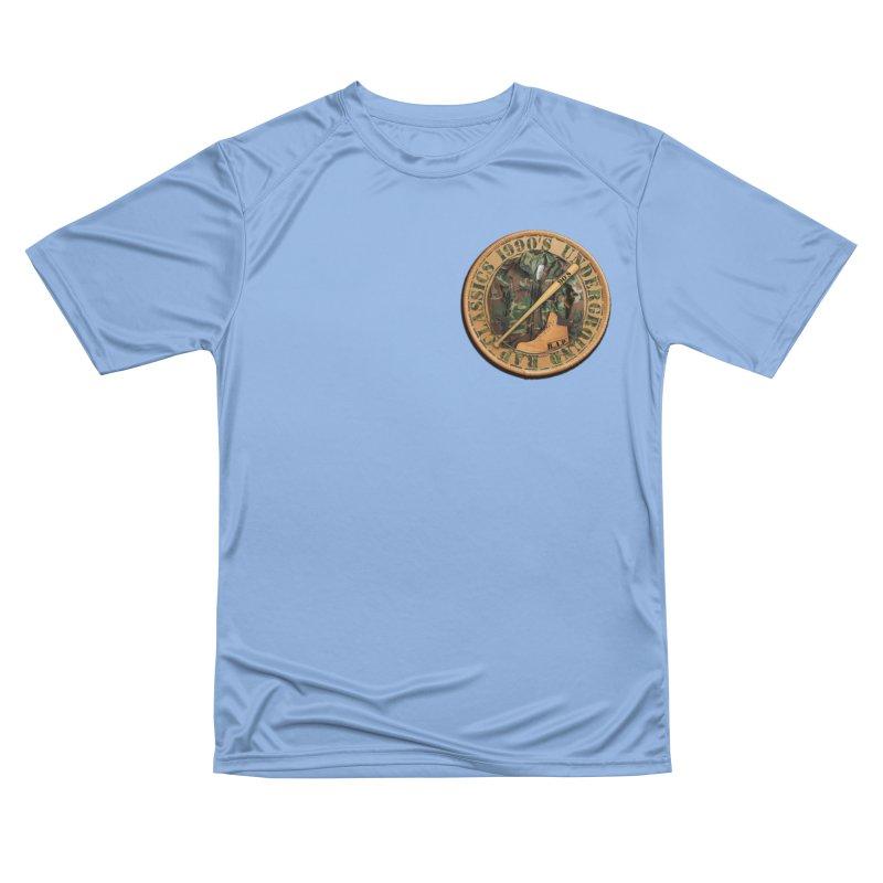 90s RAP - 90sUGRAP Men's T-Shirt by Casa Norte's Artist Shop