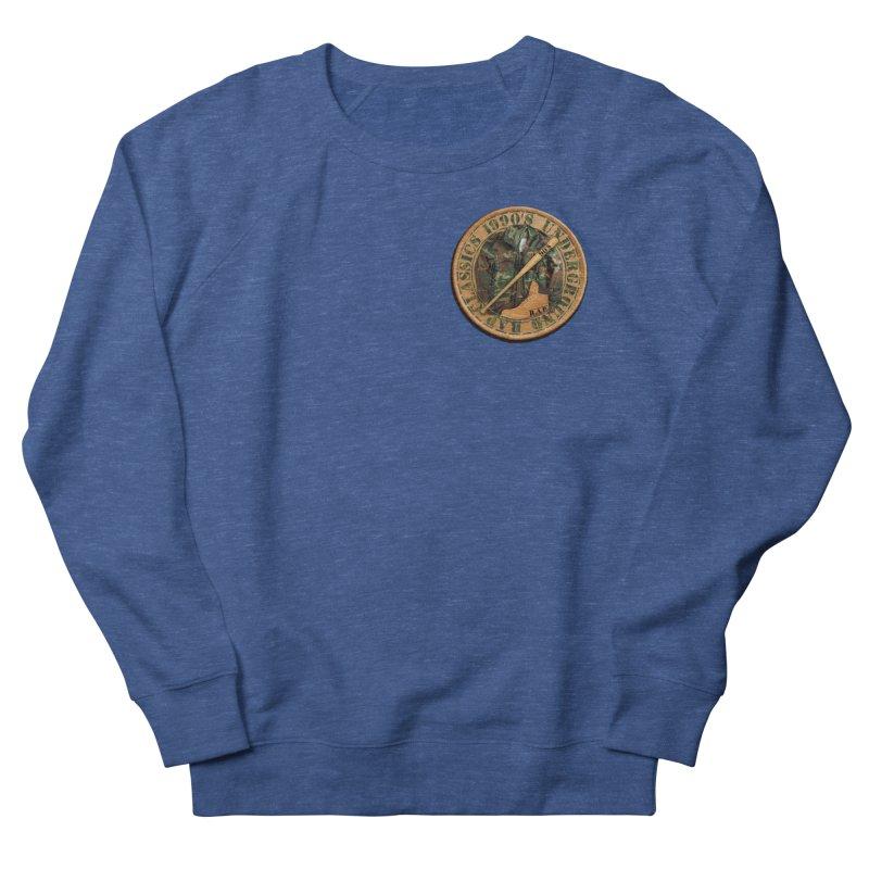 90s RAP - 90sUGRAP Men's Sweatshirt by Casa Norte's Artist Shop
