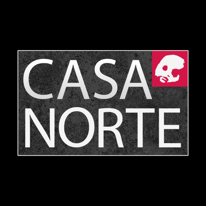 CasaNorte - LabelISO Men's Tank by Casa Norte's Artist Shop
