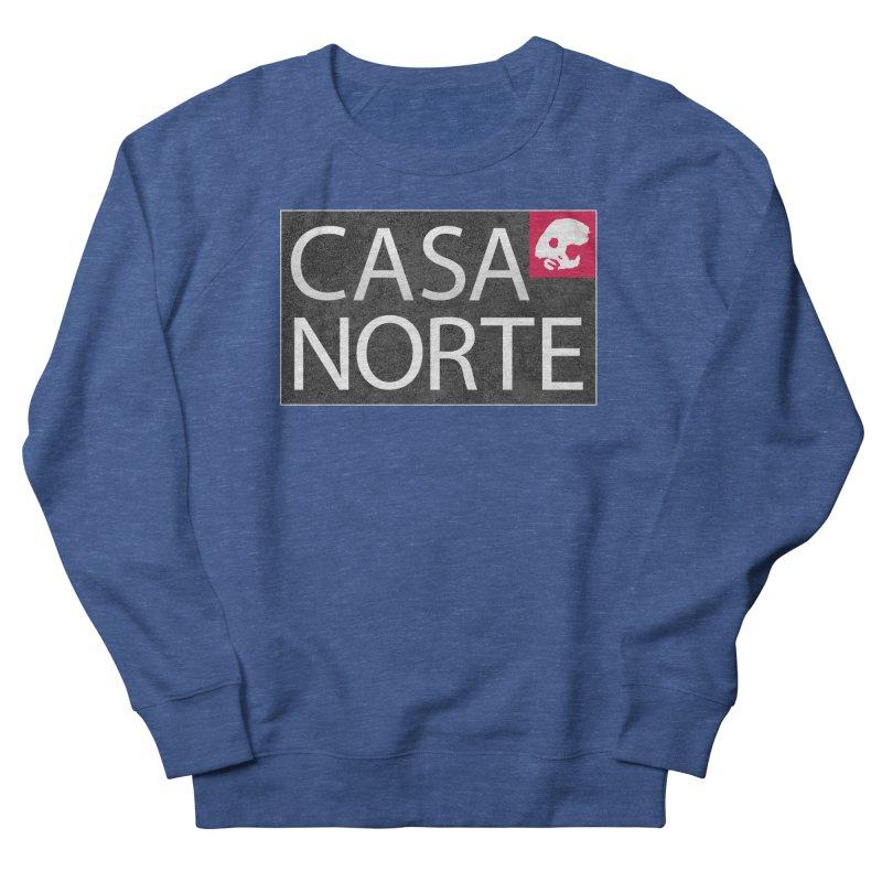 CasaNorte - LabelISO Men's Sweatshirt by Casa Norte's Artist Shop