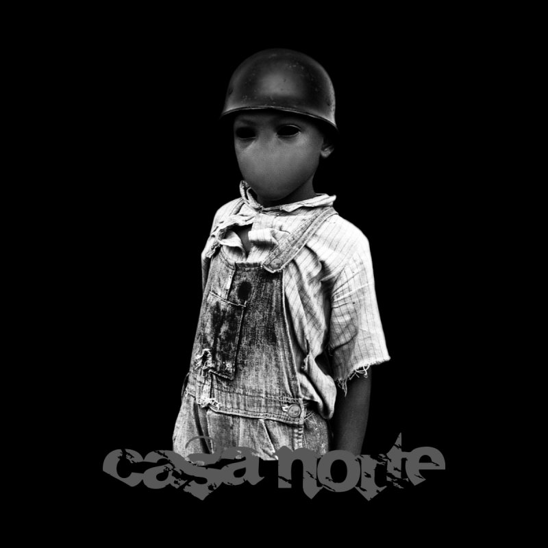 CasaNorte - ConcentrationKid1 by CasaNorte's Artist Shop