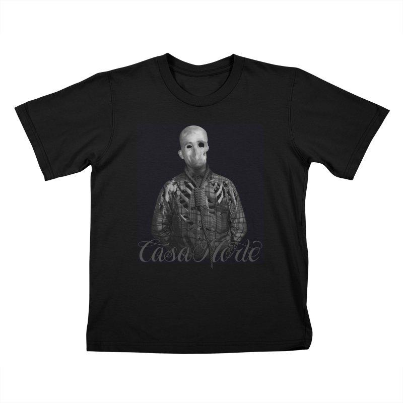 CasaNorte - Hangstand Kids T-Shirt by Casa Norte's Artist Shop