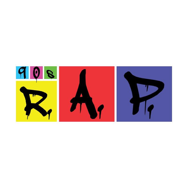 90s RAP - 90sWall by Casa Norte's Artist Shop
