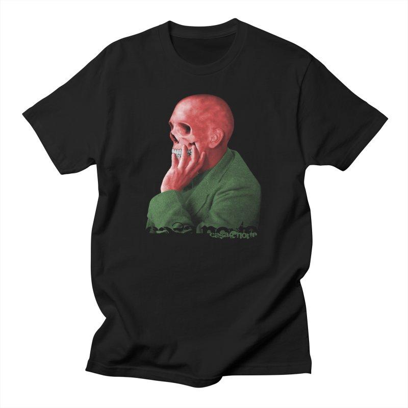 CasaNorte - ThoughtW Men's T-Shirt by Casa Norte's Artist Shop