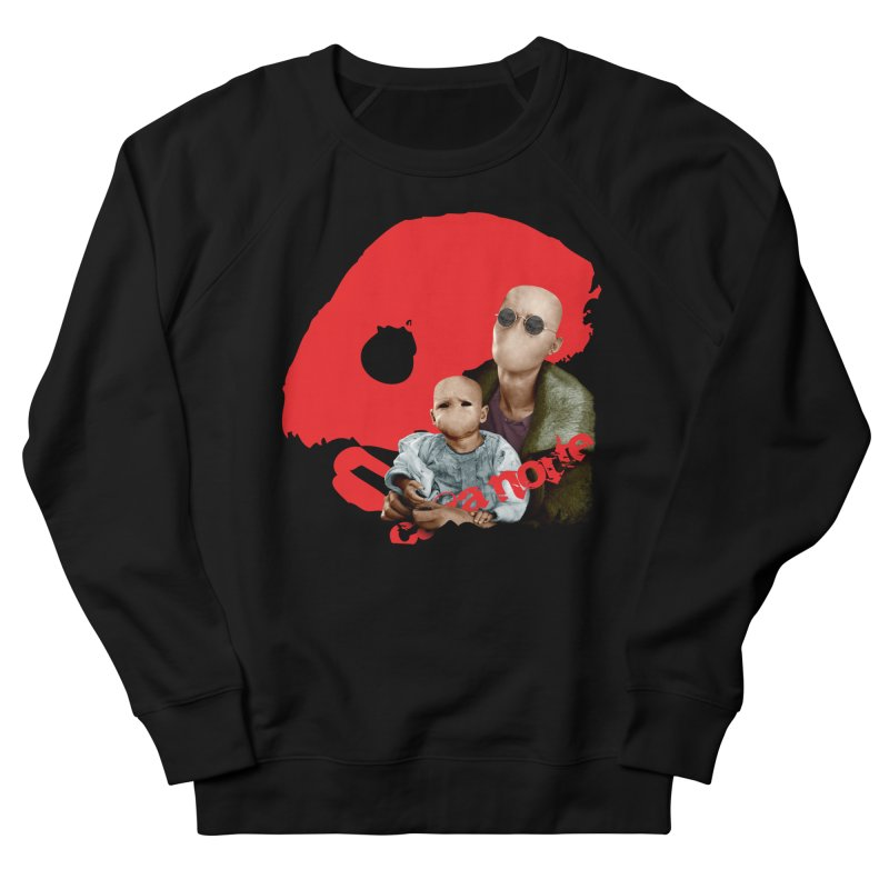 CasaNorte - ThunderV Men's Sweatshirt by CasaNorte's Artist Shop