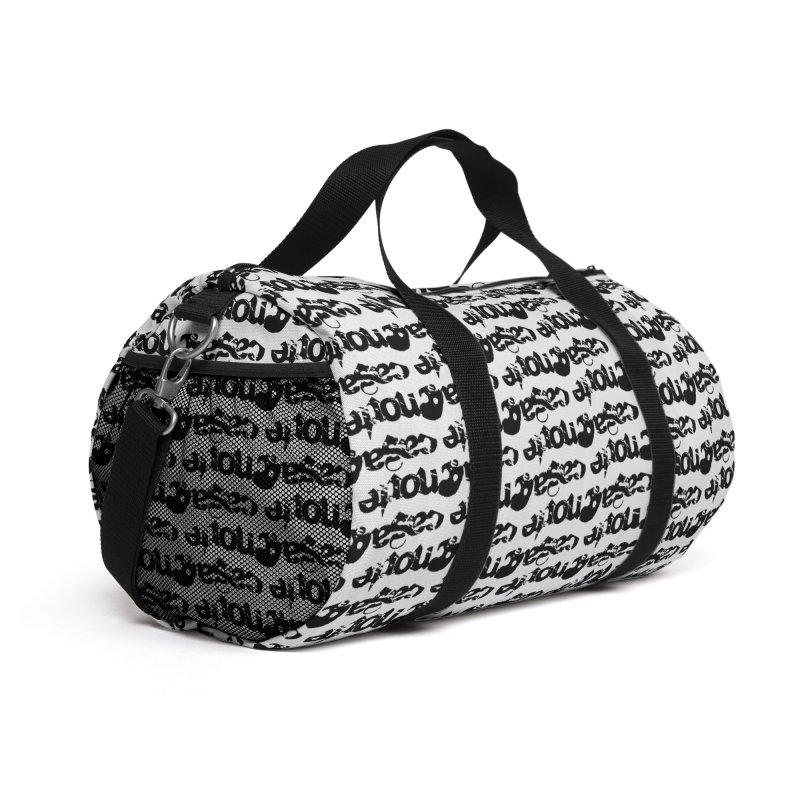 CasaNorte - CasaNorte1B Accessories Bag by Casa Norte's Artist Shop