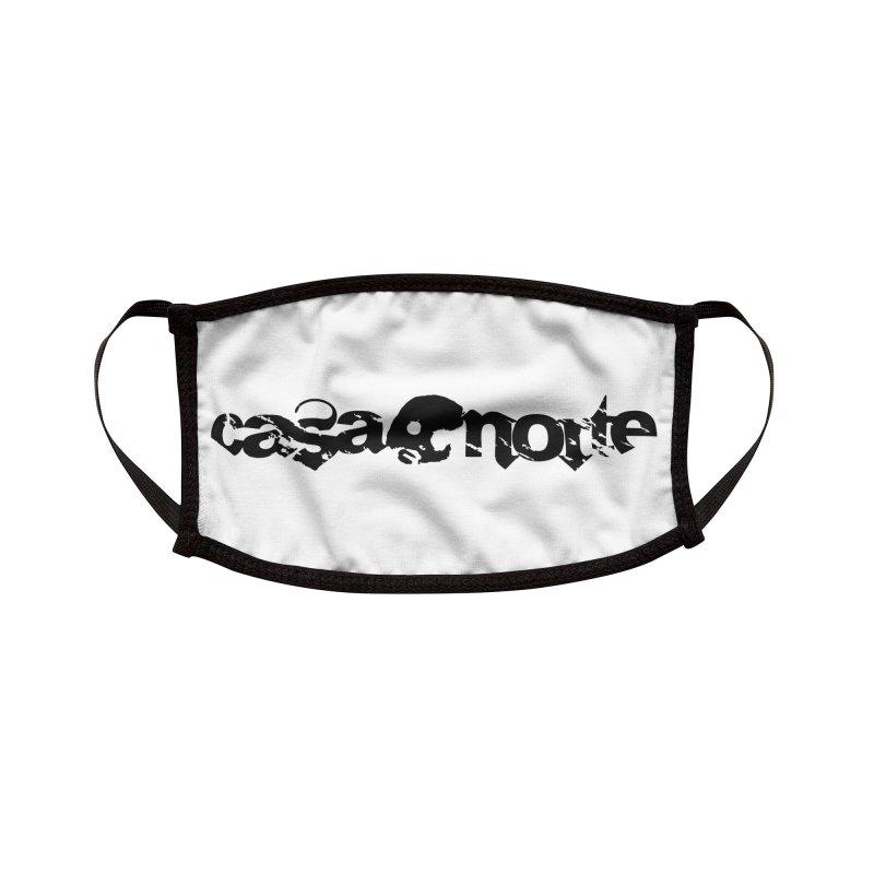CasaNorte - CasaNorte1B Accessories Face Mask by Casa Norte's Artist Shop