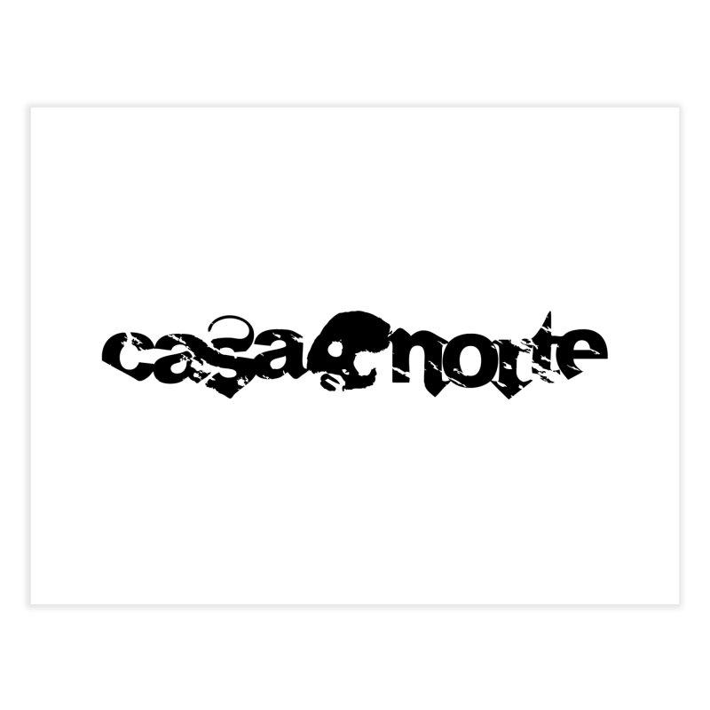 CasaNorte - CasaNorte1B Home Fine Art Print by Casa Norte's Artist Shop
