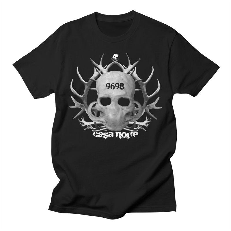 CasaNorte - NorthCrown Men's T-Shirt by Casa Norte's Artist Shop