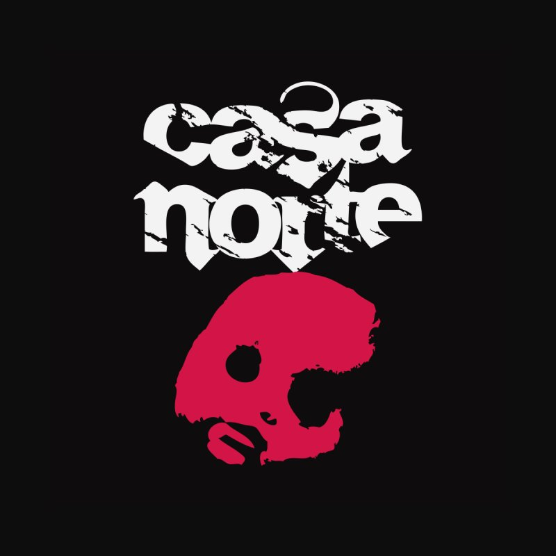 CasaNorte - CasaNorte3V Men's T-Shirt by Casa Norte's Artist Shop
