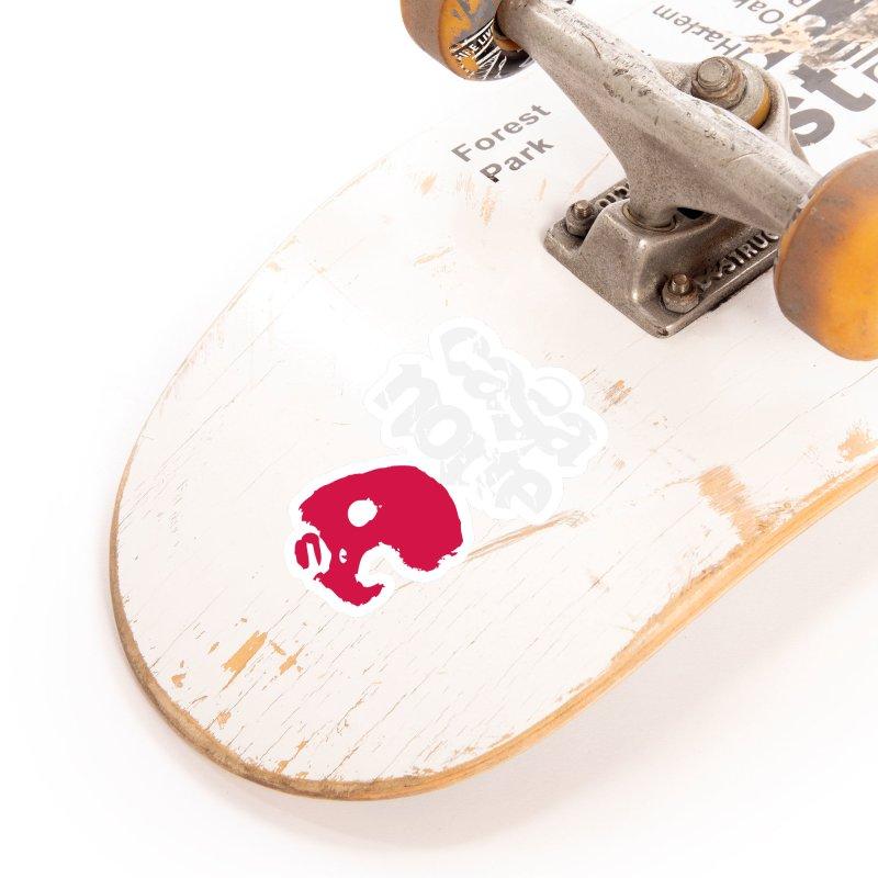CasaNorte - CasaNorte3V Accessories Sticker by Casa Norte's Artist Shop