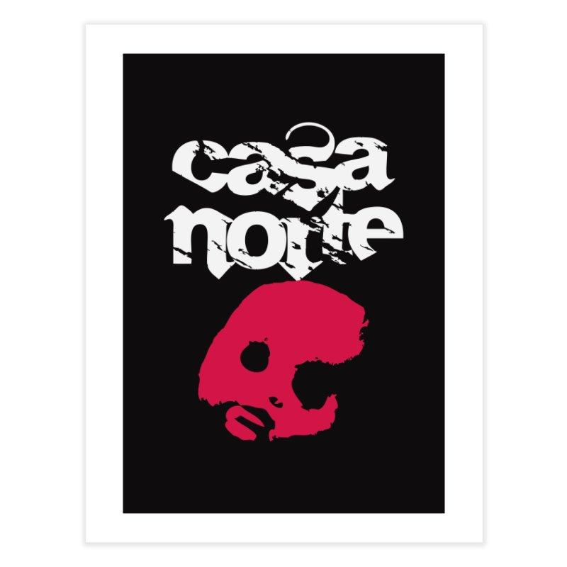 CasaNorte - CasaNorte3V Home Fine Art Print by Casa Norte's Artist Shop