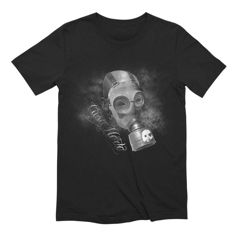 CasaNorte - Kasari Men's T-Shirt by Casa Norte's Artist Shop