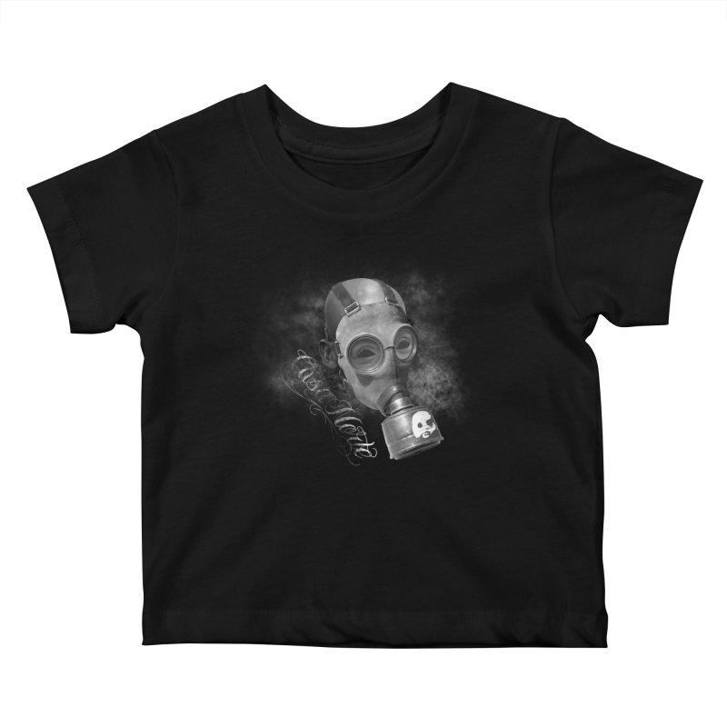 CasaNorte - Kasari Kids Baby T-Shirt by Casa Norte's Artist Shop