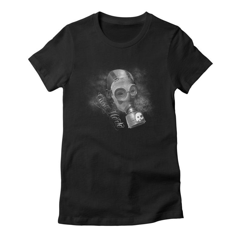 CasaNorte - Kasari Women's T-Shirt by Casa Norte's Artist Shop