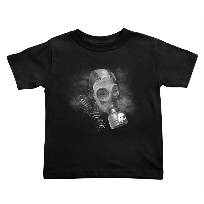 CasaNorte - Kasari Kids Toddler T-Shirt by Casa Norte's Artist Shop