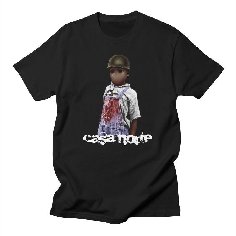 CasaNorte - ConsentrationKidV Men's T-Shirt by Casa Norte's Artist Shop
