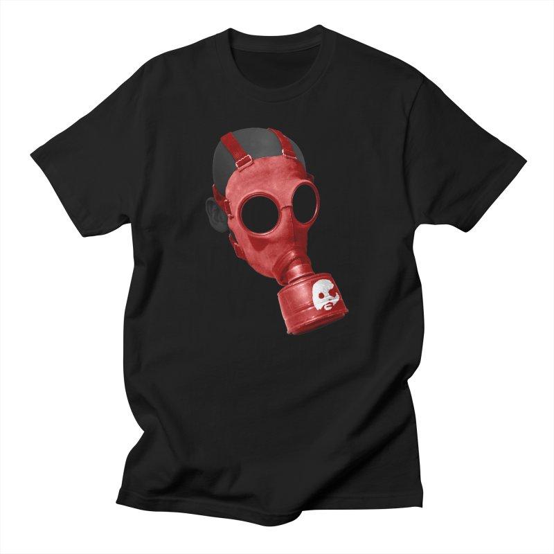 CasaNorte - KasariRED Men's T-shirt by CasaNorte's Artist Shop