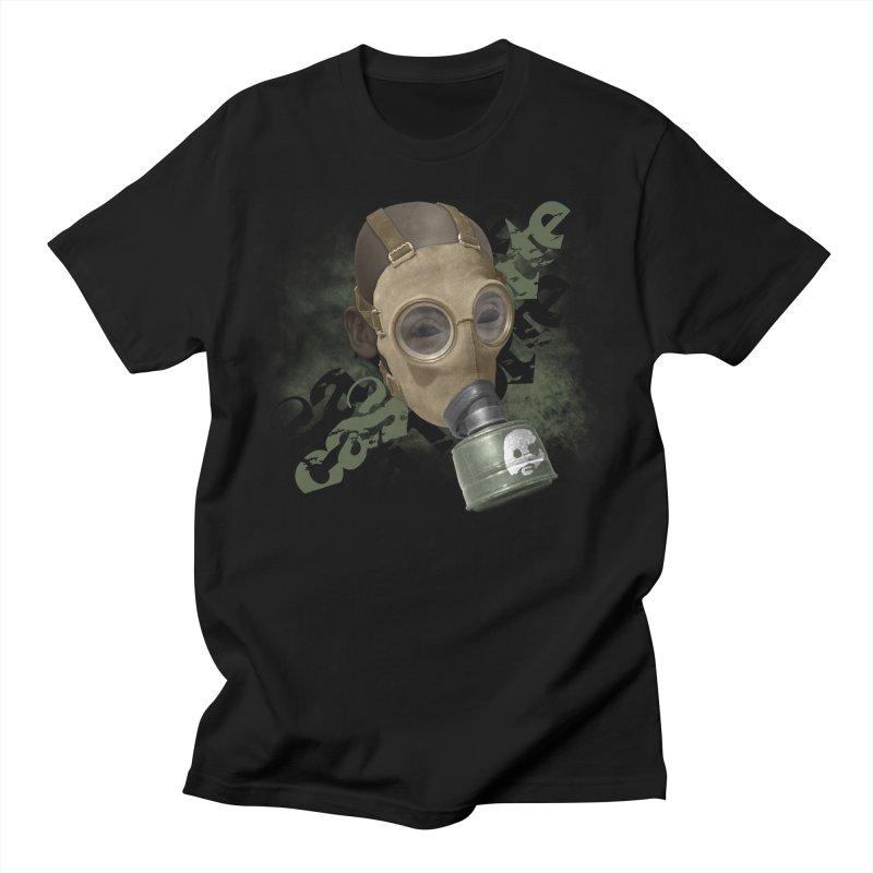 CasaNorte - KasariV Men's T-Shirt by Casa Norte's Artist Shop