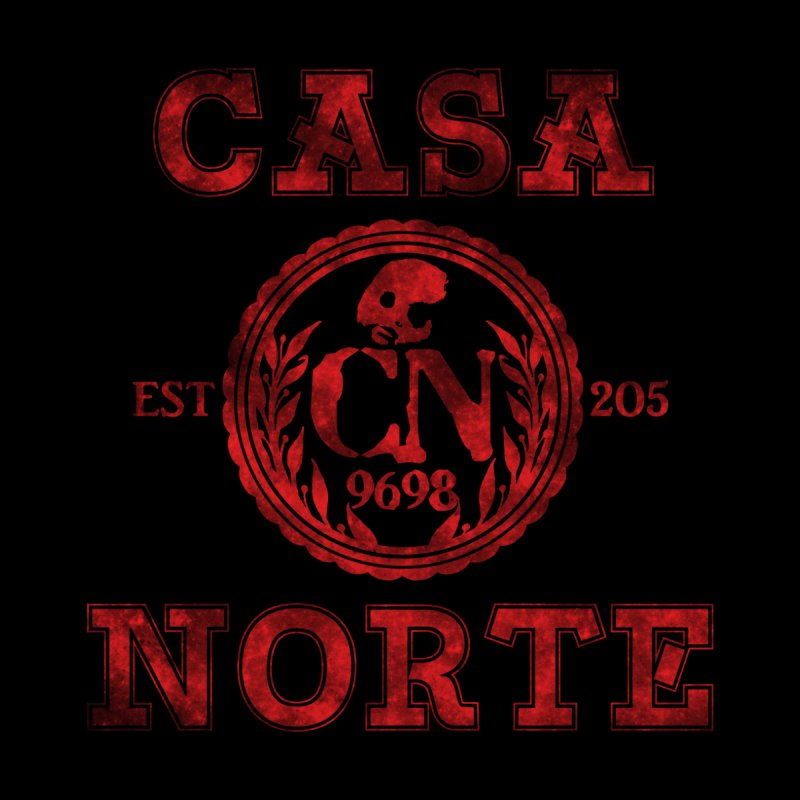 CasaNorte - CNBrandFade Accessories Skateboard by Casa Norte's Artist Shop