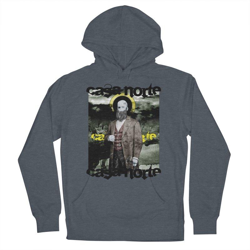 CasaNorte - OneEyeV Men's Pullover Hoody by Casa Norte's Artist Shop