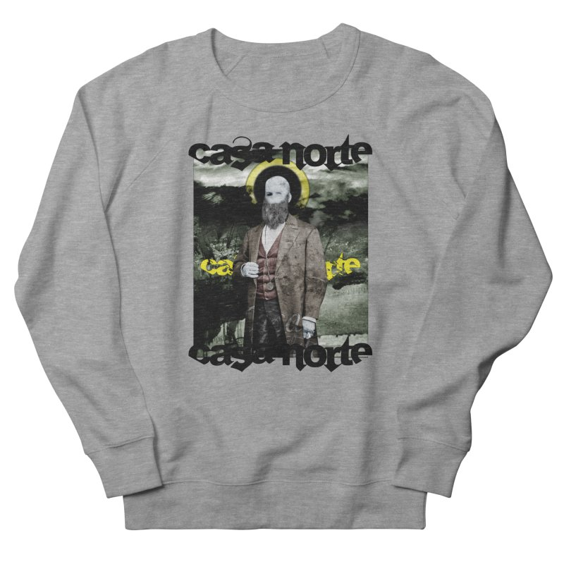 CasaNorte - OneEyeV Men's Sweatshirt by Casa Norte's Artist Shop