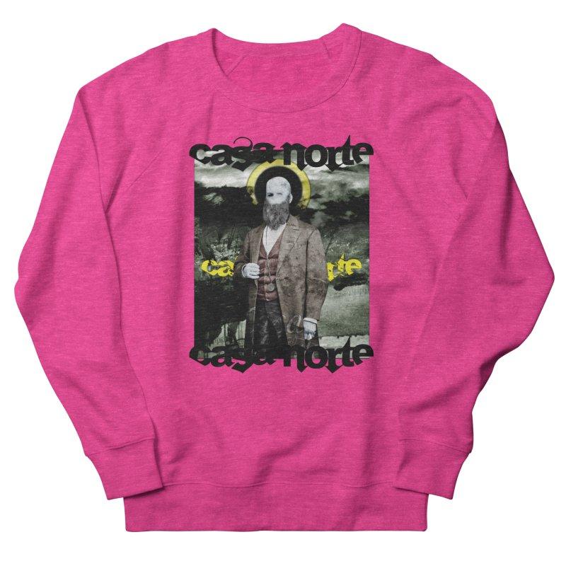 CasaNorte - OneEyeV Men's Sweatshirt by Casa Norte's Artist Shop