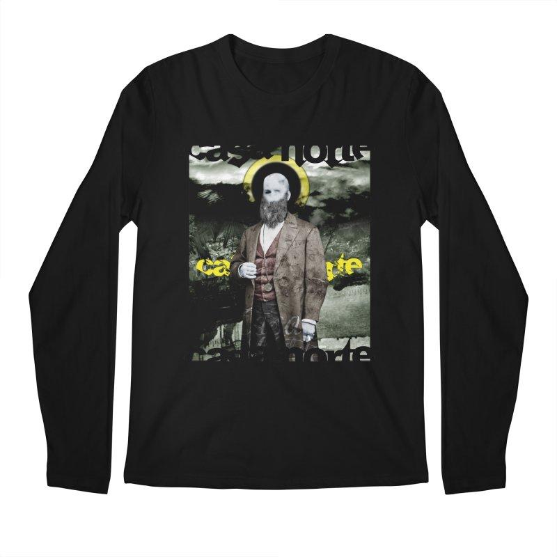 CasaNorte - OneEyeV Men's Longsleeve T-Shirt by Casa Norte's Artist Shop