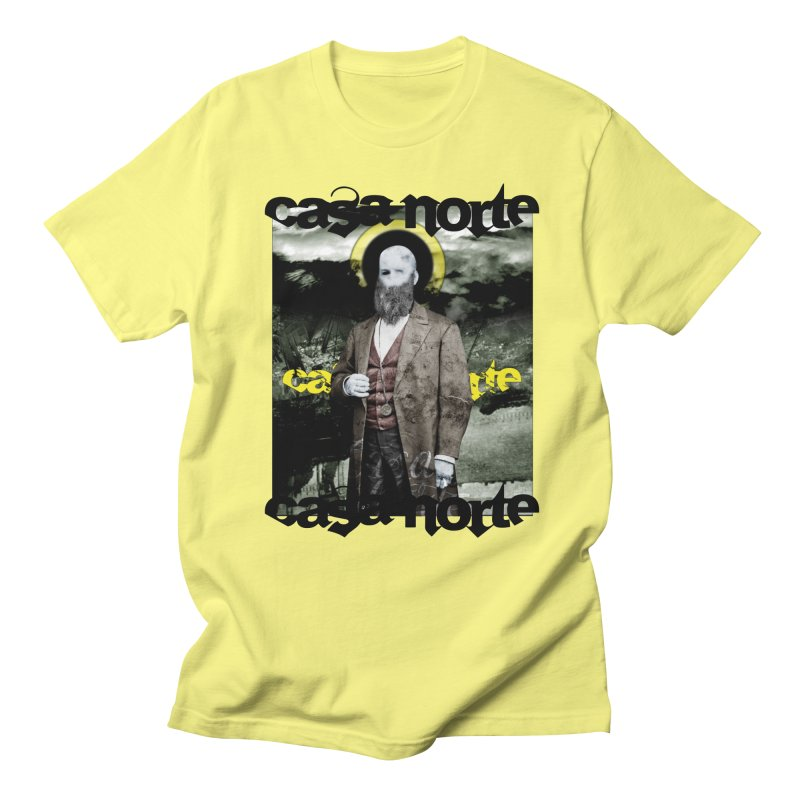 CasaNorte - OneEyeV Men's T-Shirt by Casa Norte's Artist Shop