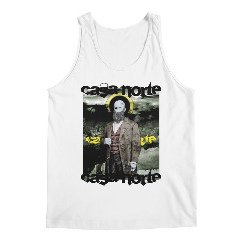 CasaNorte - OneEyeV Men's Tank by Casa Norte's Artist Shop