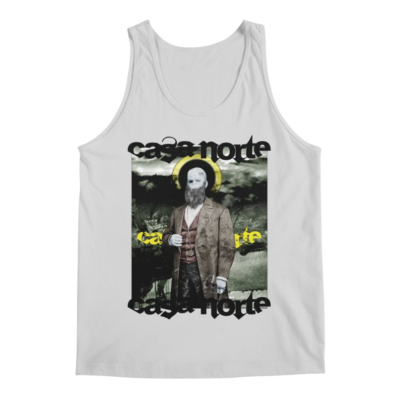 CasaNorte - OneEyeV Men's Tank by Casa Norte's Artist Shop