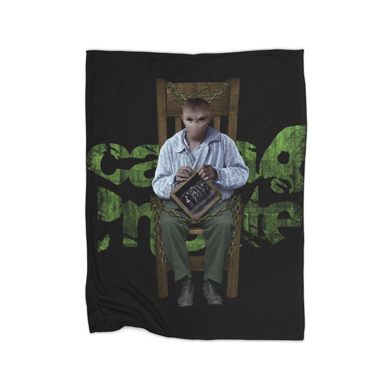 CasaNorte - KnotV Home Blanket by Casa Norte's Artist Shop
