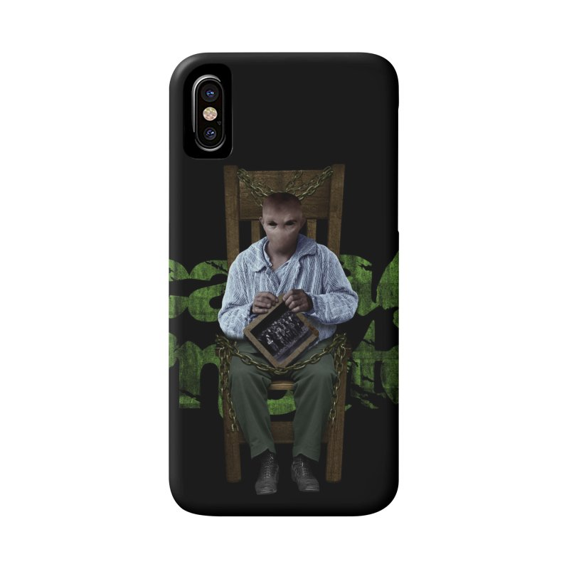 CasaNorte - KnotV Accessories Phone Case by Casa Norte's Artist Shop